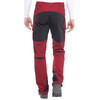 Lundhags Authentic Pant Short Men Red